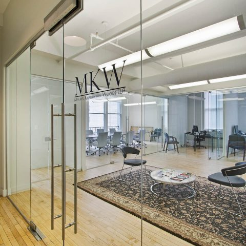 Law Firm – New York – NY