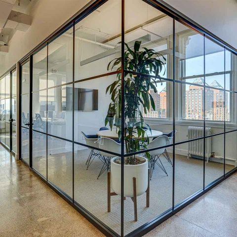 Tech Firm – New York City, NY